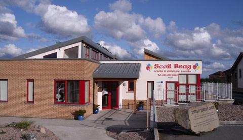 scoil beag